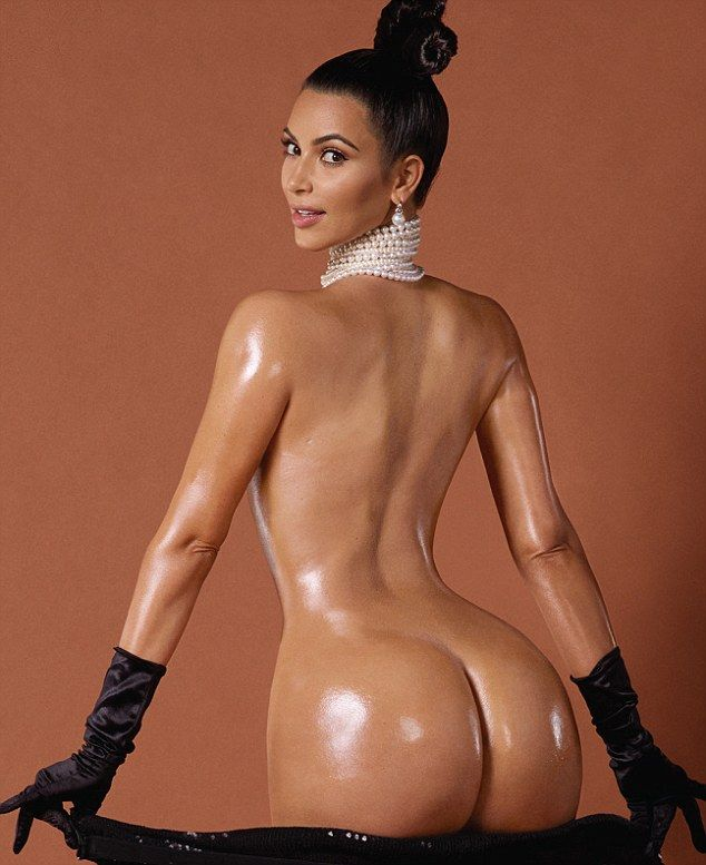 Most famous naked pictures