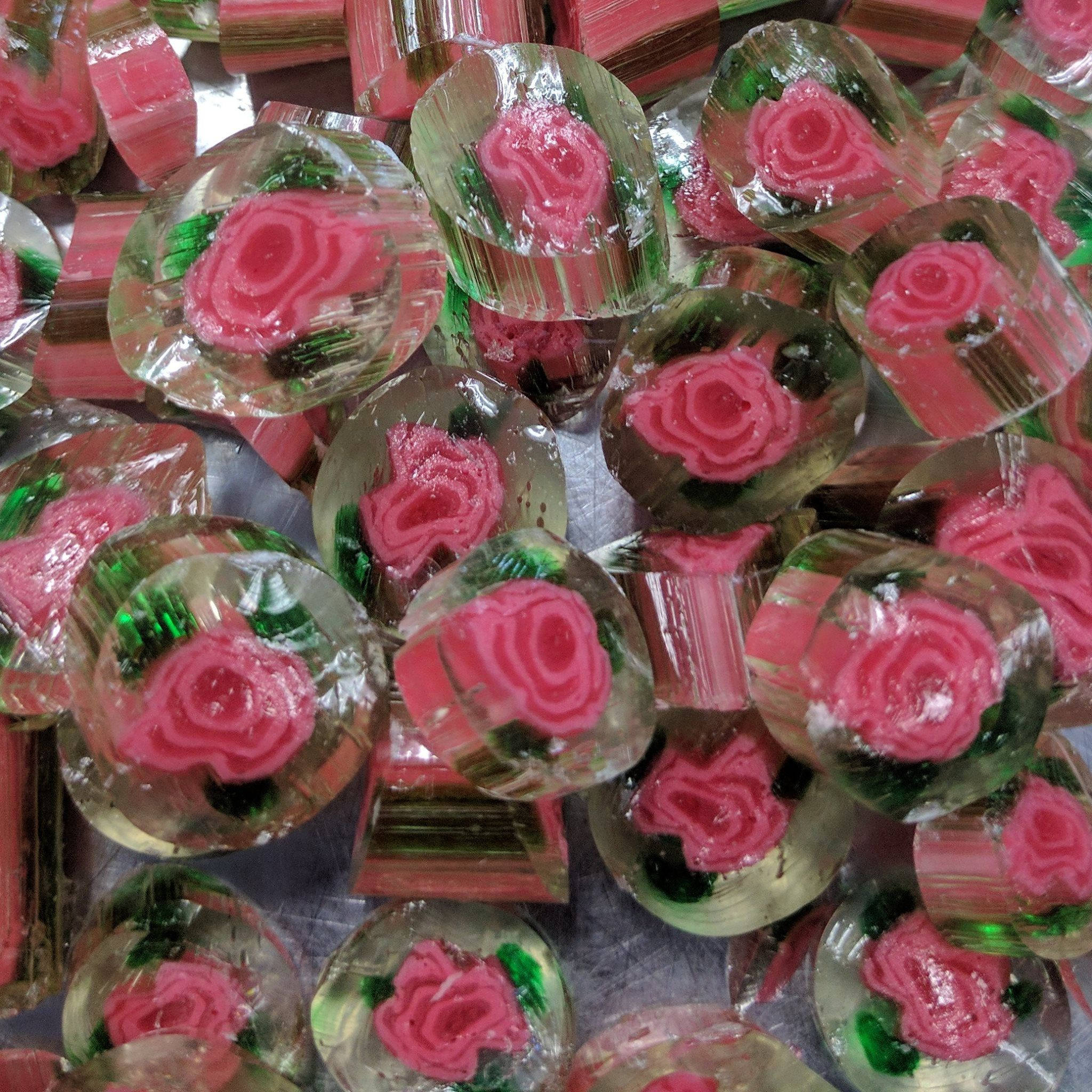 Candy rose galleries