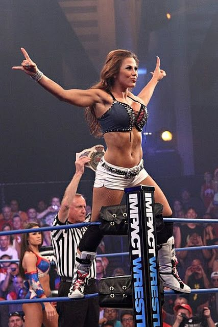 Wwe divas who turned to being pornstars