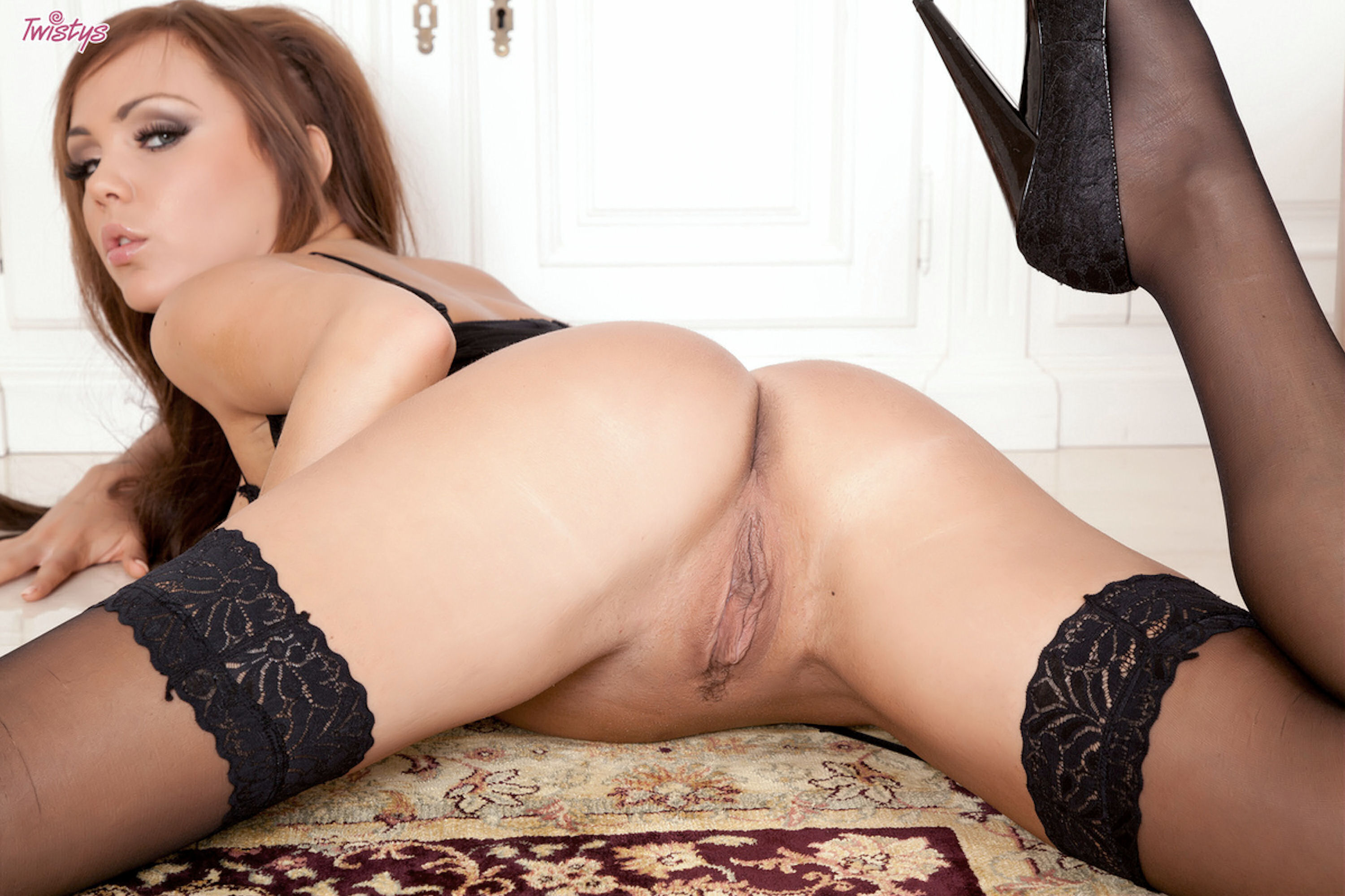 Sexy naked pornstar pussies
